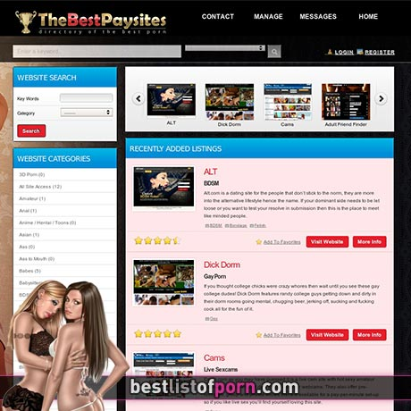 thebestpaysites