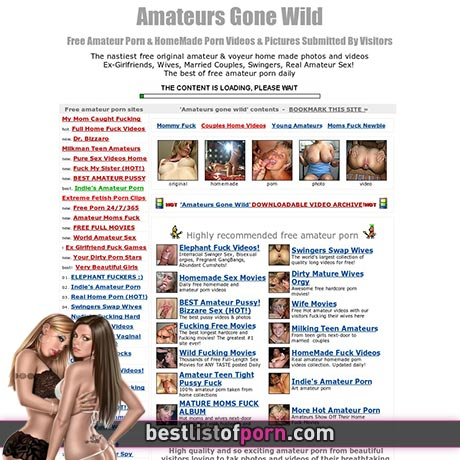 Swingers Amateurs Porn And