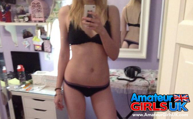 Dirty Talking Amateur Teen